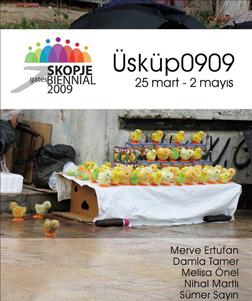 Skopje 09.09
