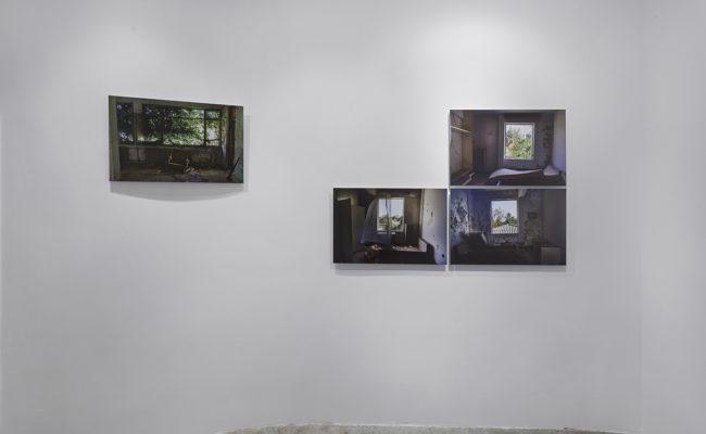 Kasa Galeri – Eylül-4
