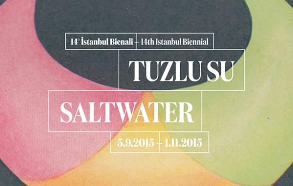 14.İstanbul Bienali – Walid Raad