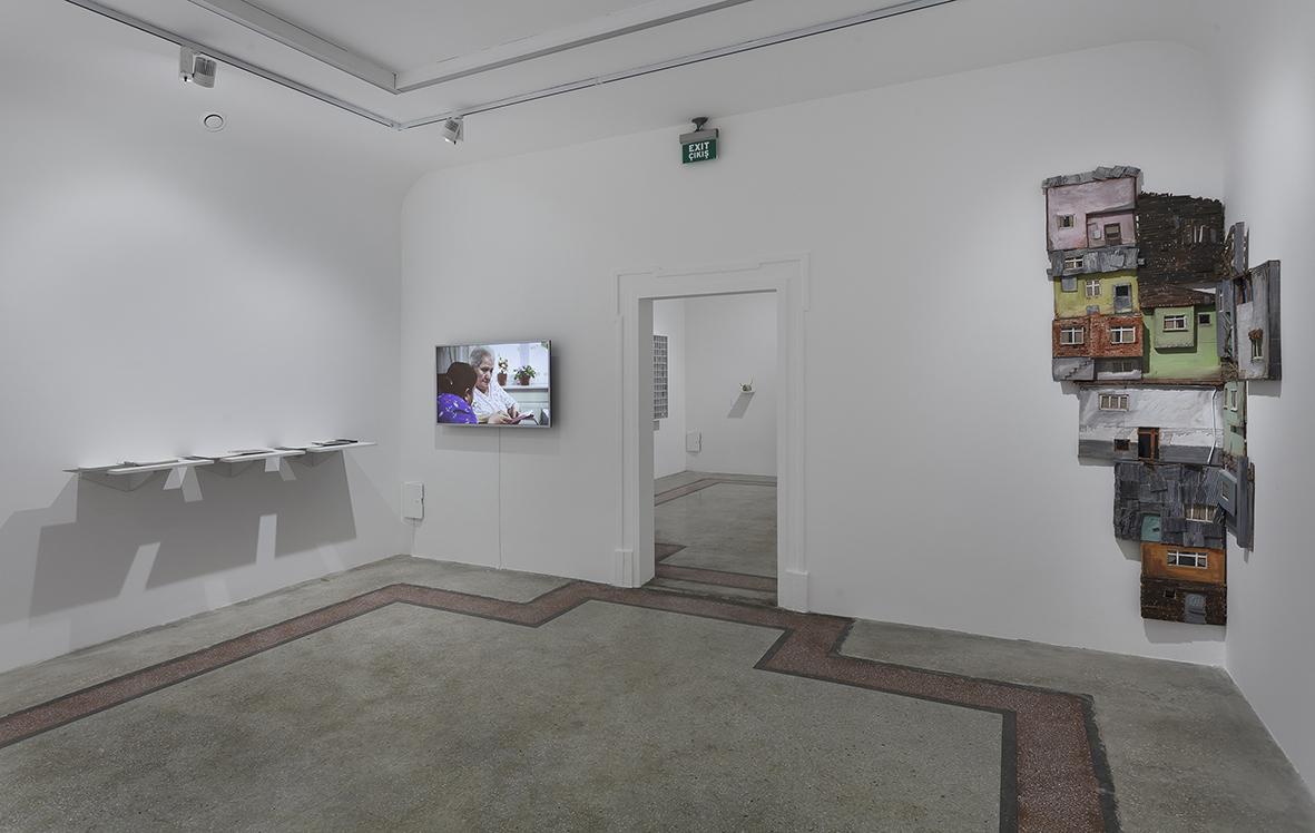 Kasa Galeri - Eylül-1