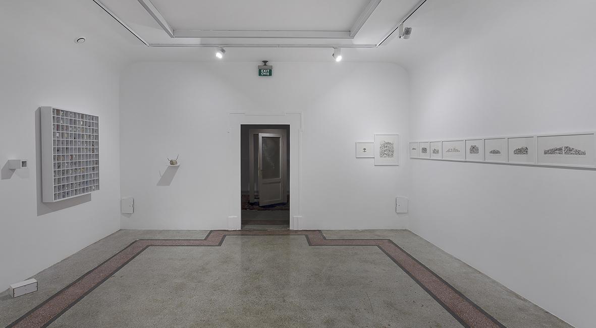 Kasa Galeri - Eylül-10