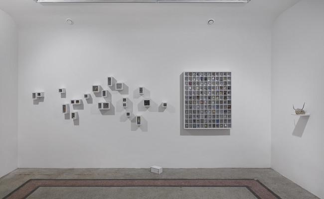 Kasa Galeri – Eylül-11