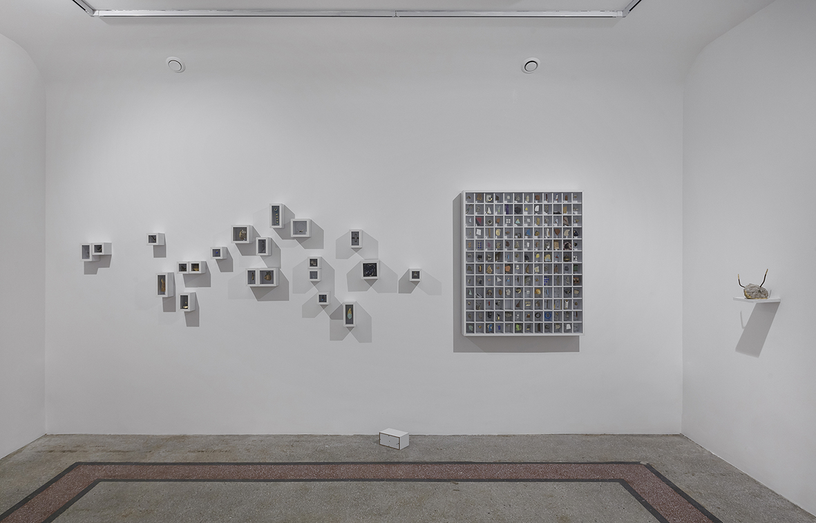 Kasa Galeri - Eylül-11