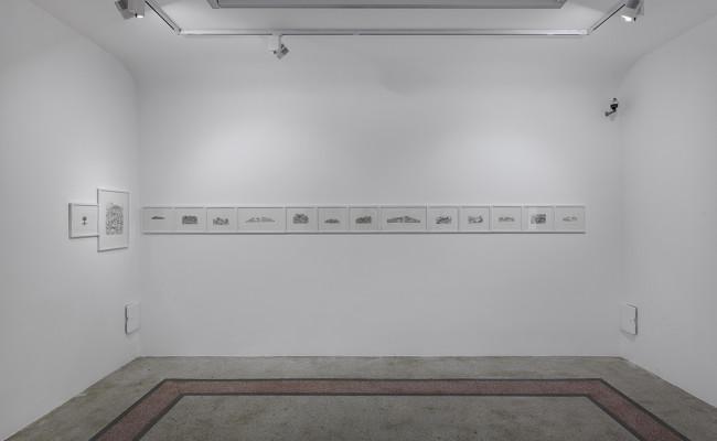 Kasa Galeri – Eylül-14