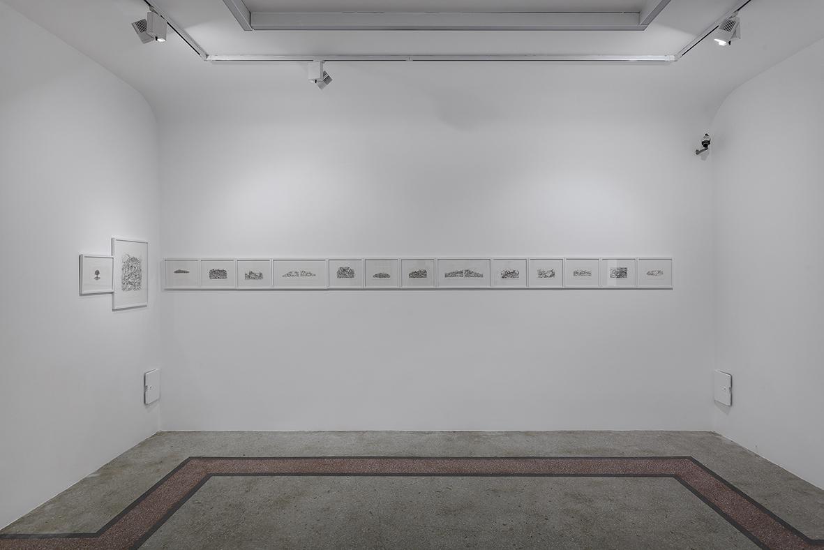 Kasa Galeri - Eylül-14