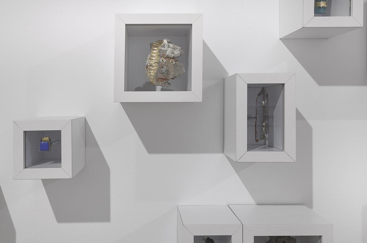 Kasa Galeri - Eylül-18