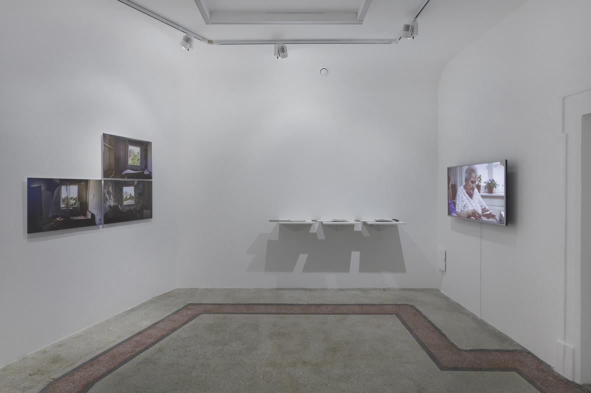 Kasa Galeri - Eylül-2