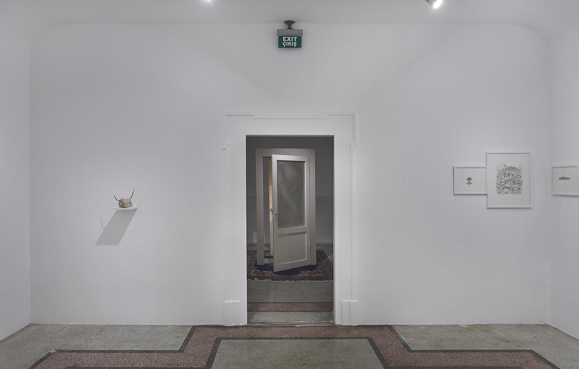 Kasa Galeri - Eylül-22