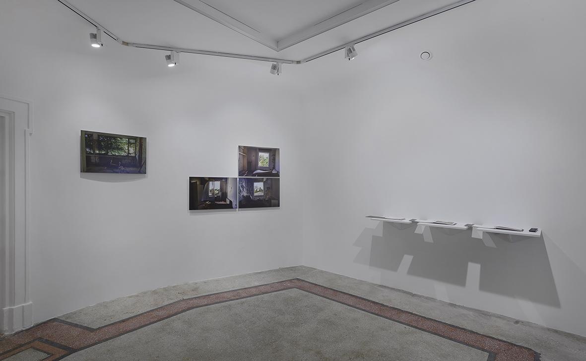 Kasa Galeri - Eylül-3
