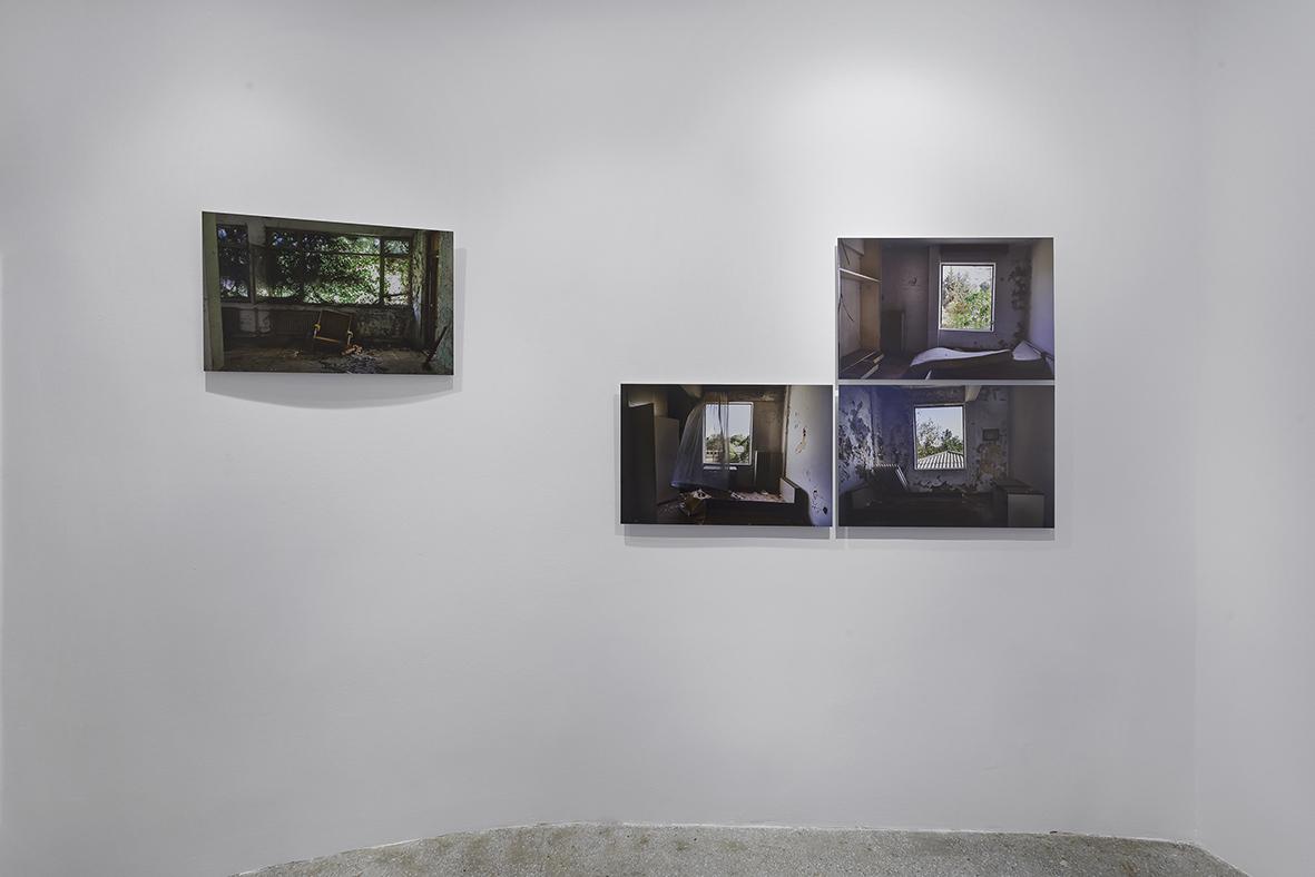 Kasa Galeri - Eylül-4