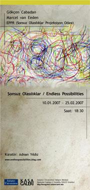 Endless Possibilites