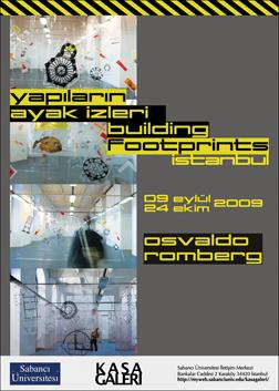 Building Footprints – Istanbul