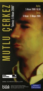 Untitled: 5 April 2006