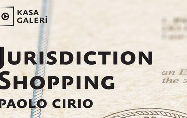 Jurisdiction Shopping