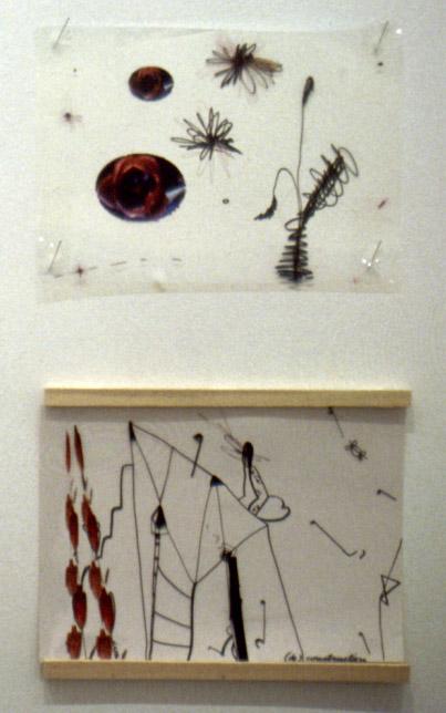 İşin Başı; Çizime Farklı Yaklaşımlar 2001