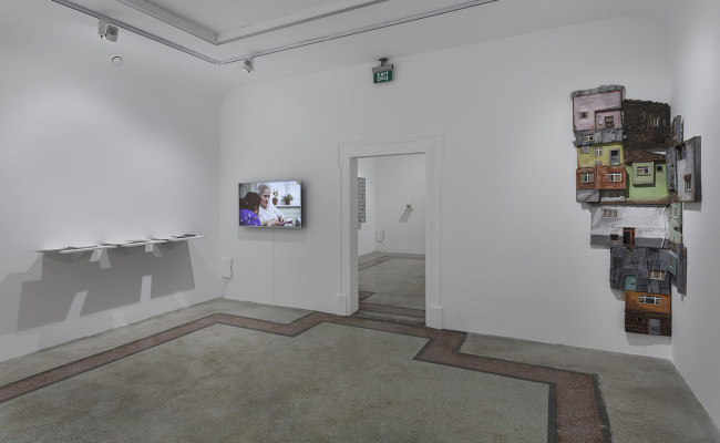 Kasa Galeri – Eylül-1